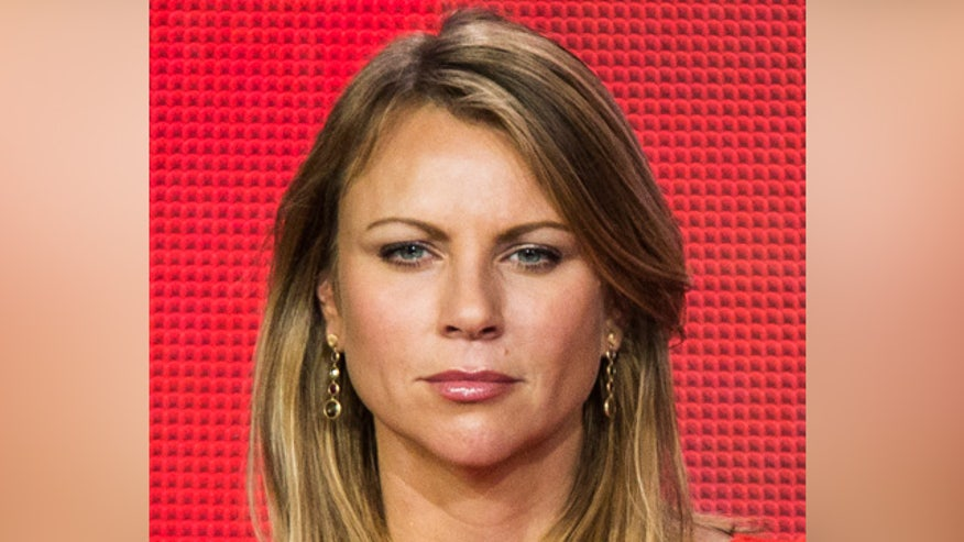 Lara Logan reportedly hospitalized with internal bleeding