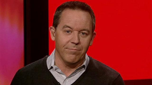 Greg Gutfeld says goodbye to 'Red Eye'