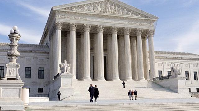 Supreme Court set to hear arguments on ObamaCare subsidies