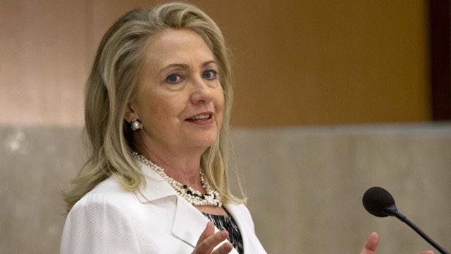When will Hillary Clinton announce 2016 presidential run?
