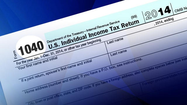 IRS defends giving refunds to illegals who never paid taxes