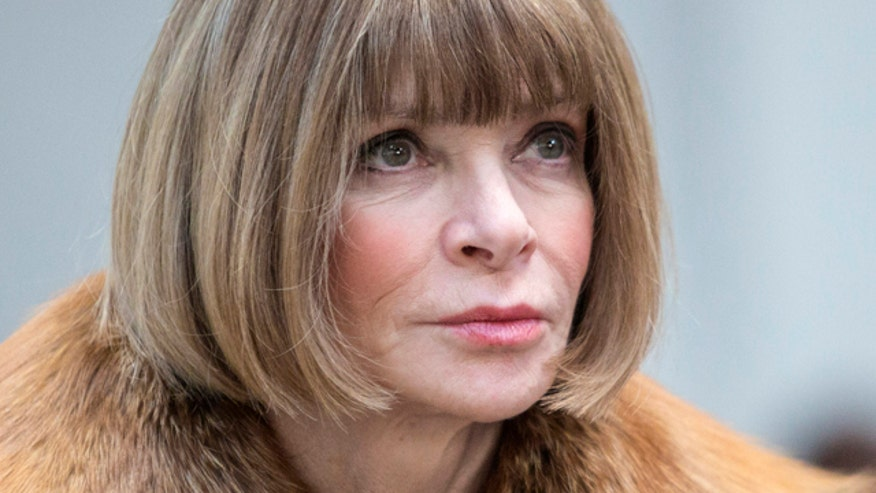 Anna Wintor says everyone should be fired at least once
