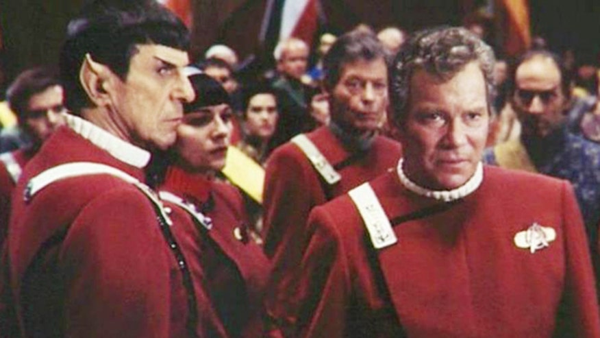 'Off the Record,' 3/2/15: William Shatner's getting a lot of heat for missing fellow 'Star Trek' icon and close friend Leonard Nimoy's funeral because he couldn't get out of a scheduled charity event in time. Lay off - he couldn't be in two places at once