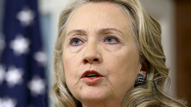 Hillary email scandal: Proof she's not 2016-ready?