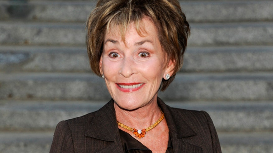 Judge Judy is here to stay through 2020
