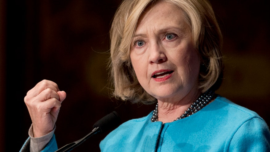 Hillary Clinton's use of private email addresses as Secretary of State may have violated federal record-keeping laws