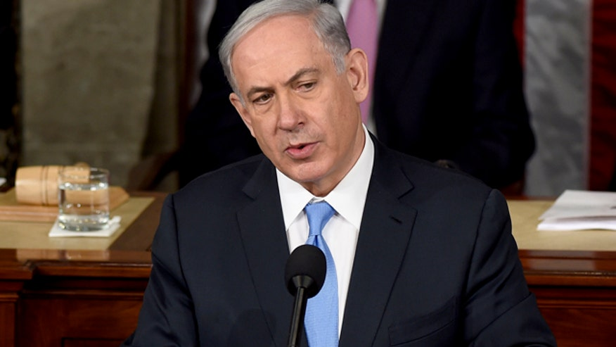 Part 2 of Israeli prime minister's address to joint meeting of Congress