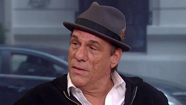 robert davi films