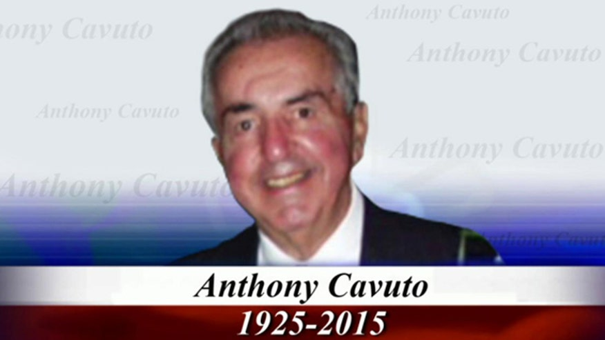 Remembering Anthony Cavuto
