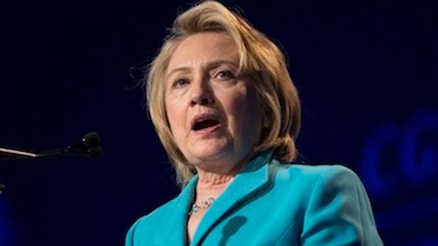 Clinton blasted Bush admin's 'secret email accounts' in 2007