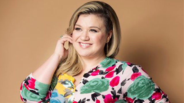 Kelly Clarkson's 'super hormonal' new album