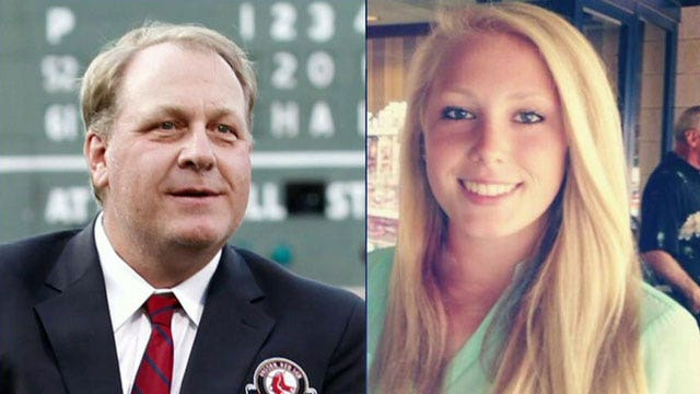 Curt Schilling takes on daughter's cyberbullies