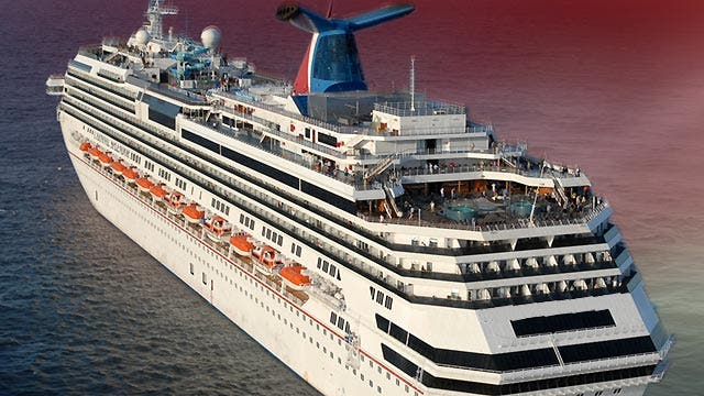 Best cruise ships for 2015