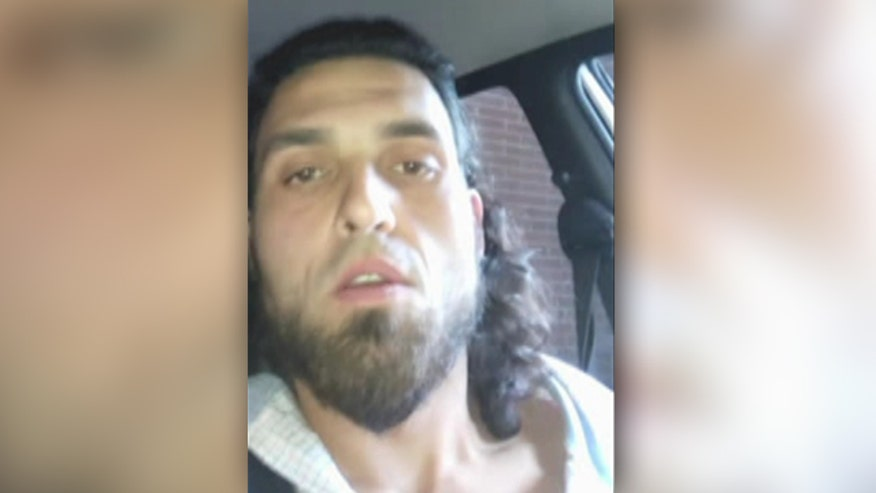Raw video: Michael Zehaf-Bibeau, the gunman who killed a Canadian soldier and then stormed Parliament before being shot to death, blasts Canada's involvement in Afghanistan and warns Canadian soldiers are 'not even safe in your own land'
