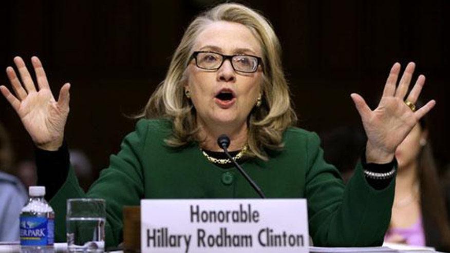 Catherine Herridge reports on emails