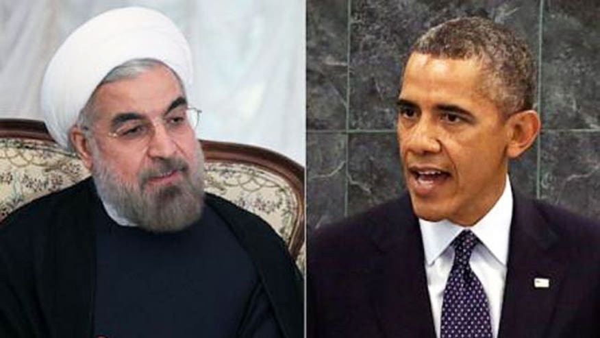 Iran on the brink of a deal with the west in the nuclear negotiations