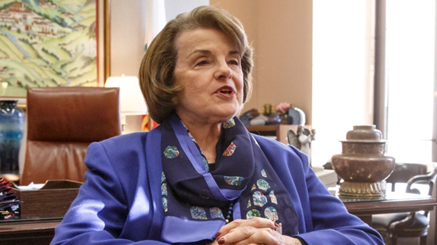 Feinstein calls for full explanation from former secretary of state