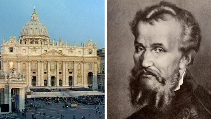The letter was stolen from the Vatican archives in 1997