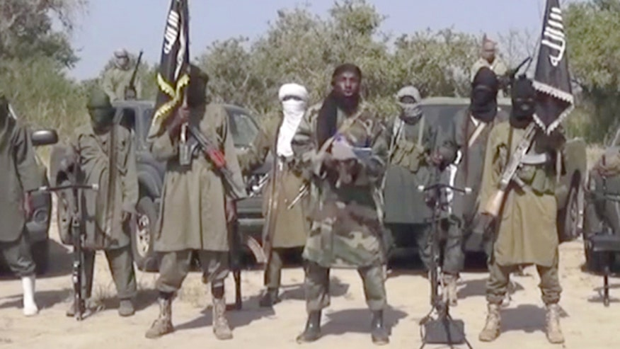 The impact of Boko Haram and ISIS apparently teaming up and how the US must adapt