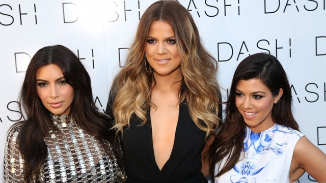 Kardashian sisters win trademark dispute at Supreme Court