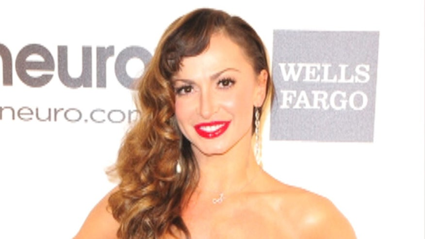 Latest ex says 'DWTS' star too sexed up