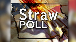 Republicans have picked a new location for the famed Iowa Straw Poll – traditionally, the presidential primary season's lead-off popularity contest.