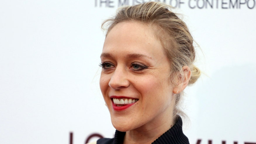 Chloe Sevigny says Jennifer Lawrence is 'too crass'