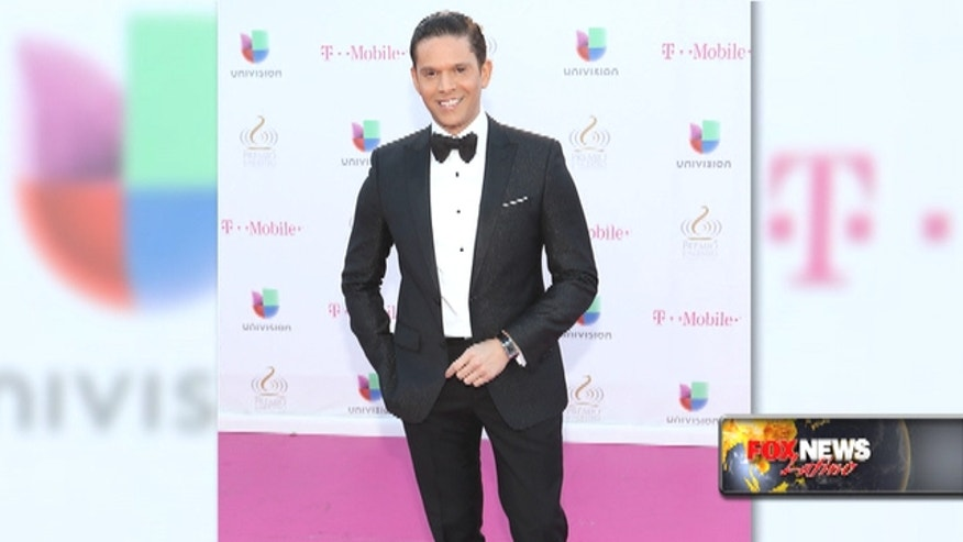 "TV host Rodner Figueroa was fired from his hosting duties at Univision after saying Michelle Obama looks like she's from ""Planet of the Apes."""