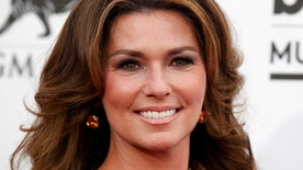 Shania Twain opens up on affair
