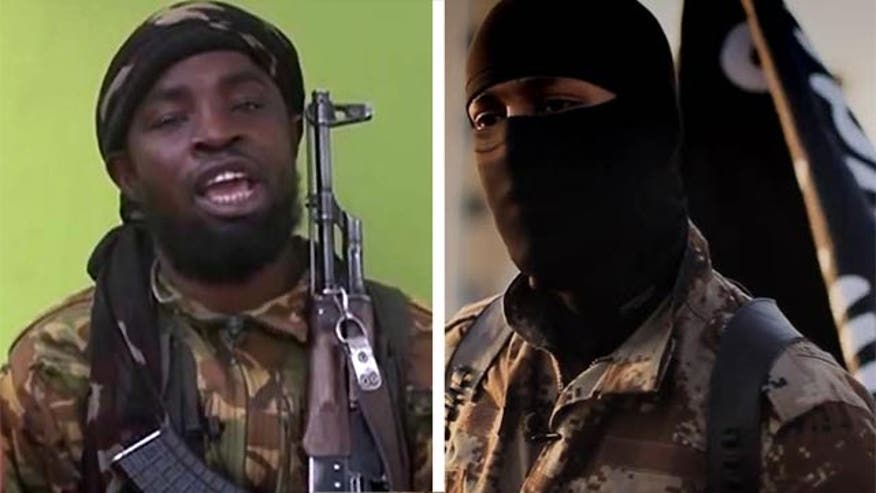 ISIS formally accepts Boko Haram's pledge of allegiance, so what does this mean for the US and the world in the war on terror?