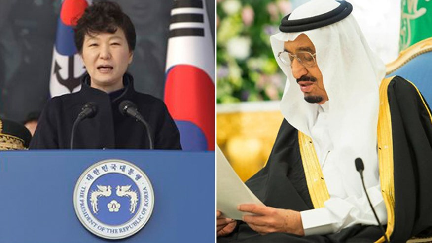 Report: Saudis sign nuclear deal with South Korea ahead of possible US-Iran agreement