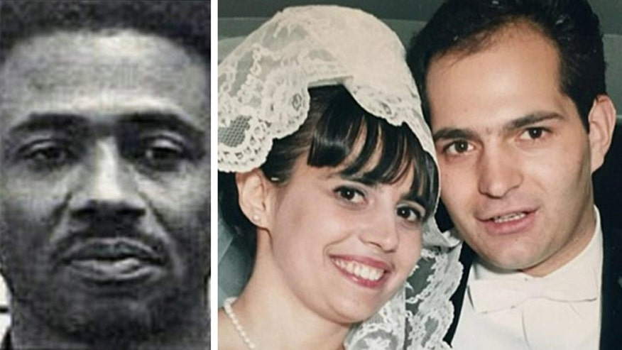 Herman Bell murdered Diane Piagenti's husband in 1971