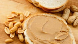 Q&A with Dr. Manny: My 6-year-old son was born with a peanut allergy but a blood test shows he's no longer sensitive to it.  Is it really OK to give him peanuts again?