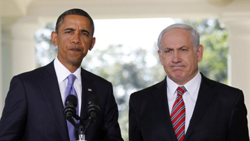 Israeli prime minister wins election and Pres. Obama has not called to congratulate him, as new rift emerges