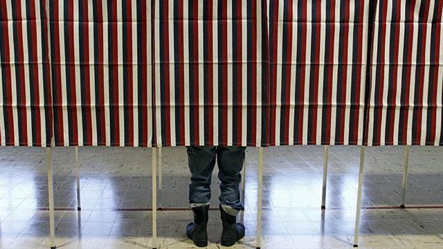 President Obama floats idea of mandatory voting