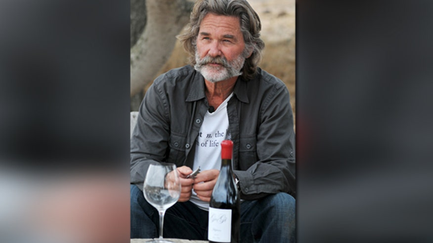 Hollywood star is now the producer of GoGi Wines