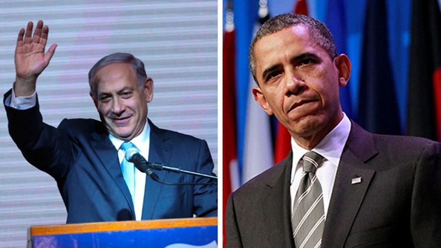 Israeli prime minister pulls off big comeback
