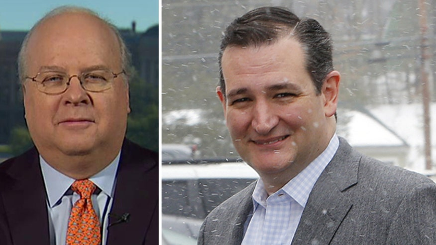 Fox News contributor explains timing of, strategy behind Cruz's decision to run for president