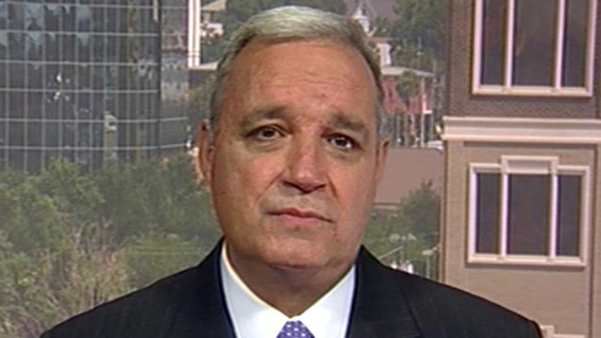 Chairman of the House Committee on Veterans Affairs Jeff Miller demands accountability for fiascos
