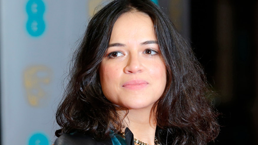 Michelle Rodriguez explains wild behavior