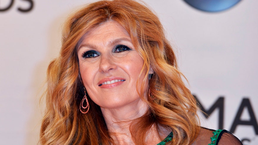 Actress Connie Britton get role in a new F/X miniseries about O.J. Simpson murder trial