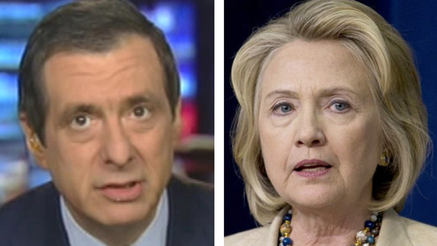 'Media Buzz' on political spin following Hillary Clinton email controversy