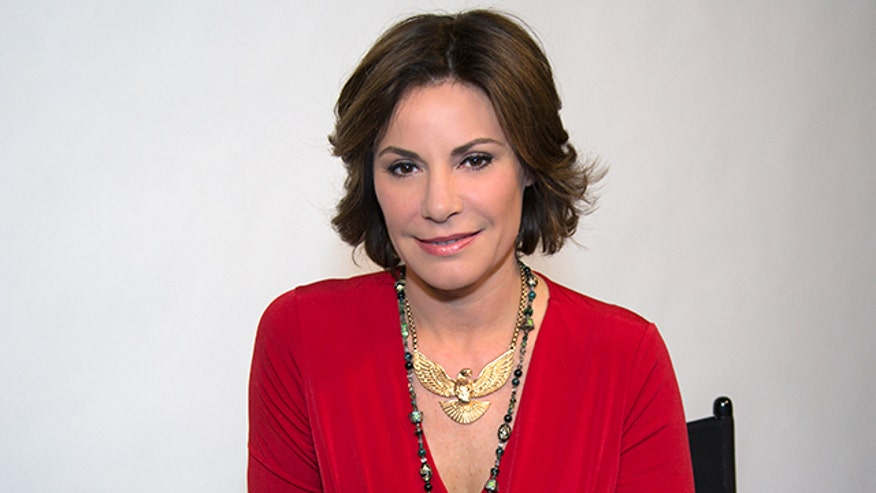 """Former """"Real Housewives"""" star Luann de Lesseps gives us a look at her new fashion line and shares her stylish dont's."""