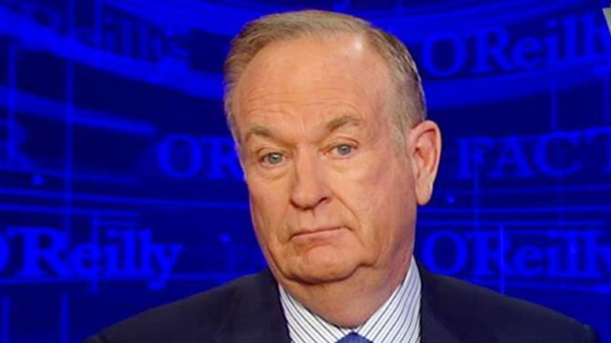 Bill O'Reilly's Talking Points 3/24