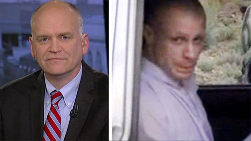 Ron Fornier on Special Report - The Obama Administration tried to BS the American Public on Bergdahl