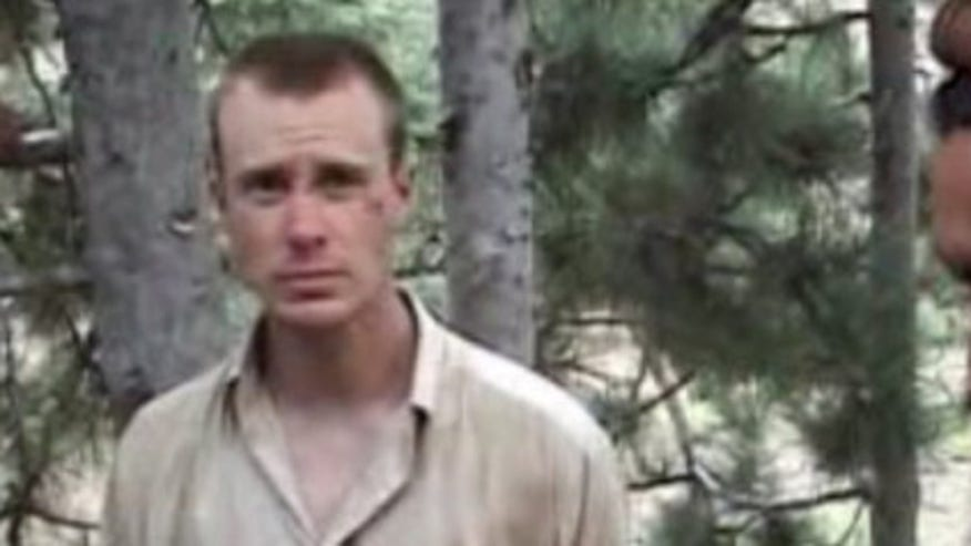 Army charges former captive with desertion  on 'Hannity'