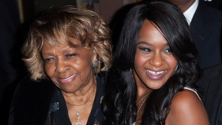 Cissy Houston broke her silence about Bobbi Kristina Brown