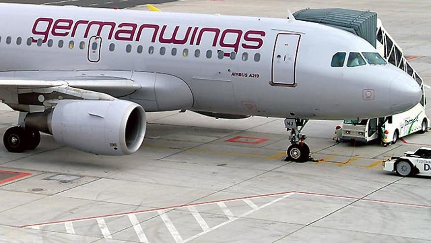 A look at the events that led to terrifying, deliberate crash of a Germanwings Airbus 320 taht killed 150