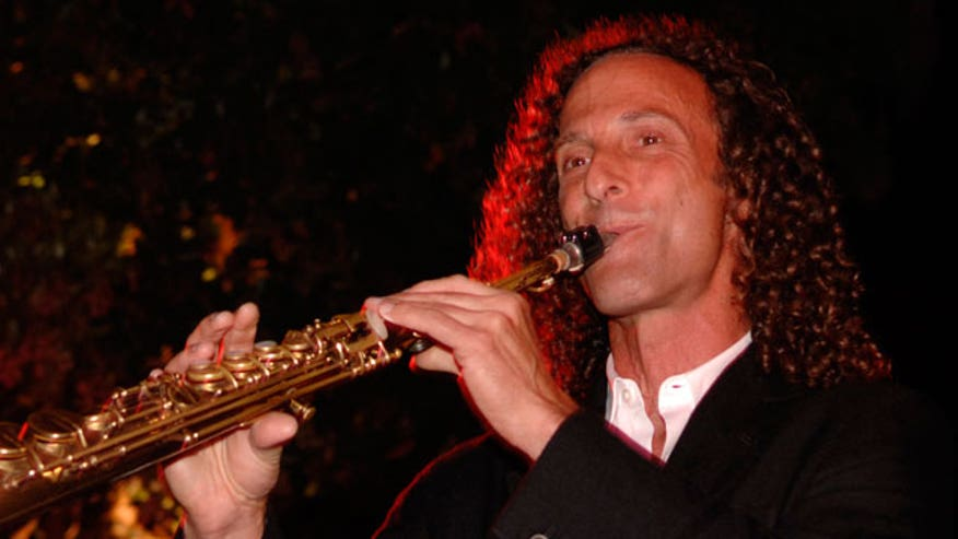 World-renowned saxophonist Kenny G shares his secrets for a romantic Valentine's Day with FNM.