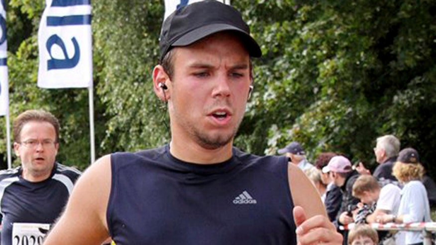 Andreas Lubitz was patient at Dusseldorf hospital within past 2 months